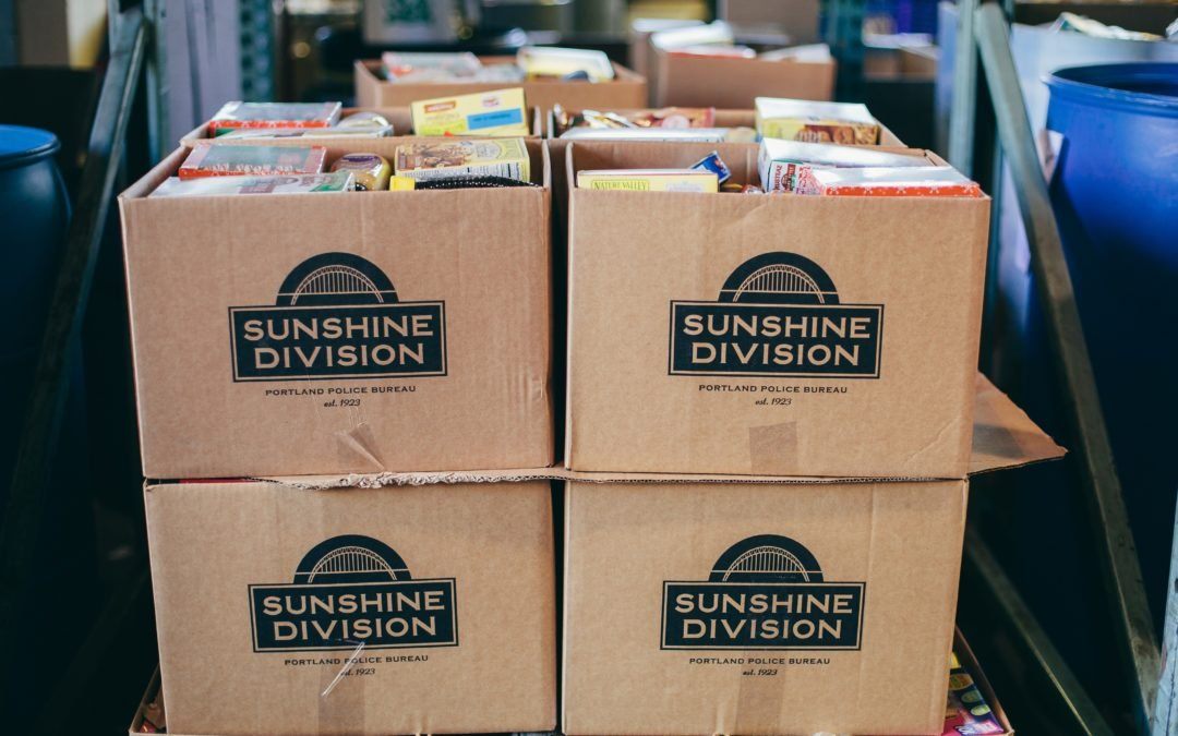 Amid coronavirus outbreak, Sunshine Division will stay open to help families in need